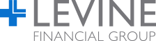 Levine Financial Group Logo